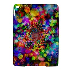 Background Color Pattern Structure Ipad Air 2 Hardshell Cases