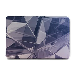 Abstract Background Abstract Minimal Small Doormat