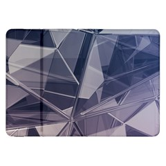 Abstract Background Abstract Minimal Samsung Galaxy Tab 8 9  P7300 Flip Case
