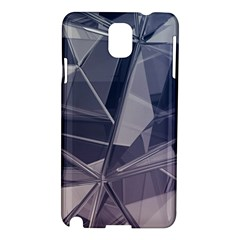 Abstract Background Abstract Minimal Samsung Galaxy Note 3 N9005 Hardshell Case