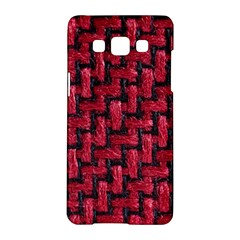 Fabric Pattern Desktop Textile Samsung Galaxy A5 Hardshell Case