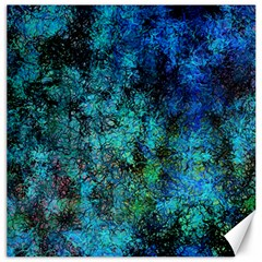 Color Abstract Background Textures Canvas 20  X 20