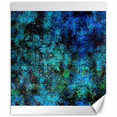 Color Abstract Background Textures Canvas 20  X 24