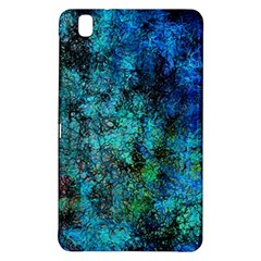 Color Abstract Background Textures Samsung Galaxy Tab Pro 8 4 Hardshell Case by Nexatart