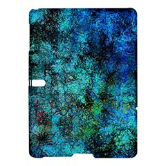 Color Abstract Background Textures Samsung Galaxy Tab S (10 5 ) Hardshell Case