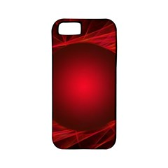 Abstract Scrawl Doodle Mess Apple Iphone 5 Classic Hardshell Case (pc+silicone)