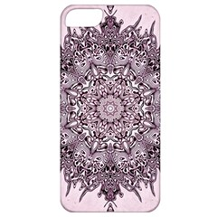 Mandala Pattern Fractal Apple Iphone 5 Classic Hardshell Case
