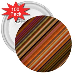 Background Texture Pattern 3  Buttons (100 Pack)