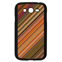Background Texture Pattern Samsung Galaxy Grand Duos I9082 Case (black)