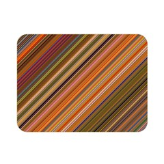 Background Texture Pattern Double Sided Flano Blanket (mini)
