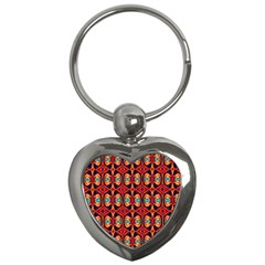 Artworkbypatrick1 C 3 Key Chains (heart)