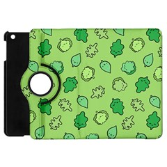 Funny Greens And Salad Apple Ipad Mini Flip 360 Case by Mishacat