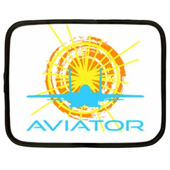 Aviator Netbook Case (large)