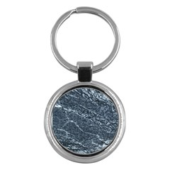 Granite 0186 Key Chains (round)