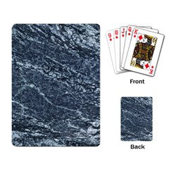 Granite 0186 Playing Card