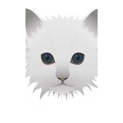 Cat Animal Pet Kitty Cats Kitten Shower Curtain 48  X 72  (small)