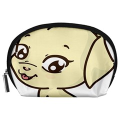 Doggy Dog Puppy Animal Pet Figure Accessory Pouches (large)