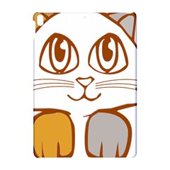 Animal Cat Feline Kitten Pet Apple Ipad Pro 10 5   Hardshell Case
