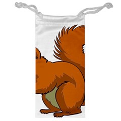 Squirrel Animal Pet Jewelry Bags