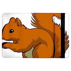 Squirrel Animal Pet Ipad Air Flip