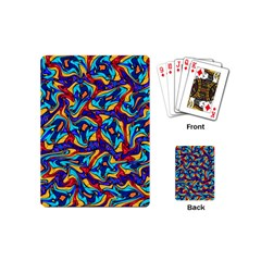 8 Playing Cards (mini)