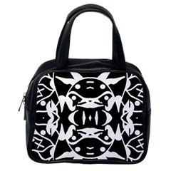 Pirate Society  Classic Handbags (one Side)