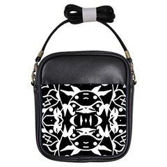 Pirate Society  Girls Sling Bags
