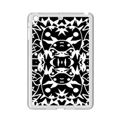 Pirate Society  Ipad Mini 2 Enamel Coated Cases