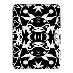 Pirate Society  Samsung Galaxy Tab 4 (10 1 ) Hardshell Case