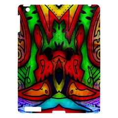 Faces Apple Ipad 3/4 Hardshell Case