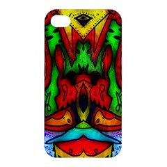 Faces Apple Iphone 4/4s Premium Hardshell Case