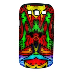 Faces Samsung Galaxy S Iii Classic Hardshell Case (pc+silicone)