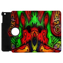 Faces Apple Ipad Mini Flip 360 Case