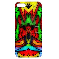 Faces Apple Iphone 5 Hardshell Case With Stand