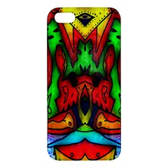 Faces Apple Iphone 5 Premium Hardshell Case