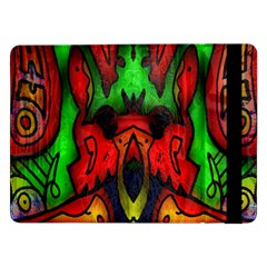 Faces Samsung Galaxy Tab Pro 12 2  Flip Case