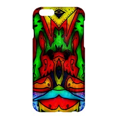 Faces Apple Iphone 6 Plus/6s Plus Hardshell Case