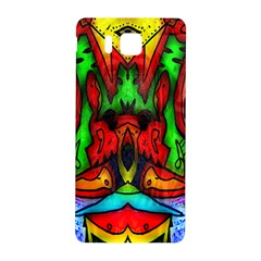 Faces Samsung Galaxy Alpha Hardshell Back Case