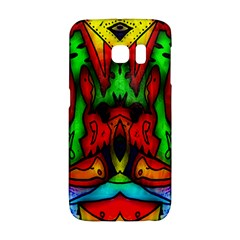 Faces Samsung Galaxy S6 Edge Hardshell Case