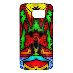 Faces Samsung Galaxy S6 Hardshell Case