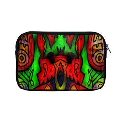 Faces Apple Macbook Pro 13  Zipper Case