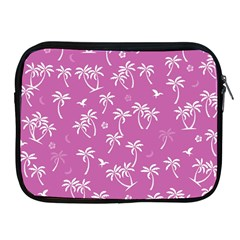 Tropical Pattern Apple Ipad 2/3/4 Zipper Cases by Valentinaart