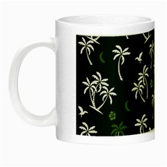Tropical Pattern Night Luminous Mugs
