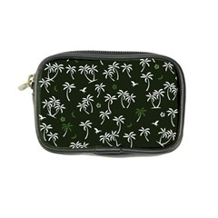 Tropical Pattern Coin Purse