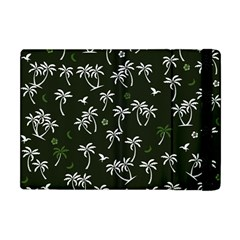 Tropical Pattern Apple Ipad Mini Flip Case