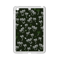 Tropical Pattern Ipad Mini 2 Enamel Coated Cases