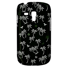 Tropical Pattern Samsung Galaxy S3 Mini I8190 Hardshell Case
