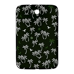 Tropical Pattern Samsung Galaxy Note 8 0 N5100 Hardshell Case