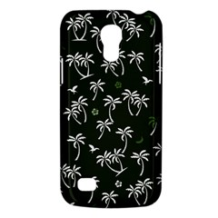 Tropical Pattern Samsung Galaxy S4 Mini (gt I9190) Hardshell Case