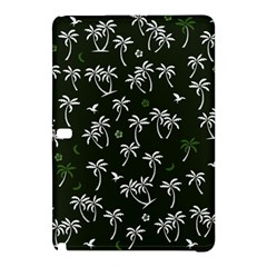 Tropical Pattern Samsung Galaxy Tab Pro 10 1 Hardshell Case